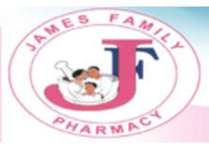 James Family Pharmacy Ltd logo