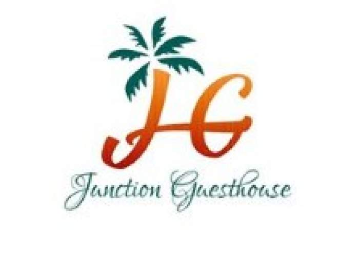 Junction Guest House logo
