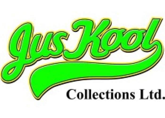 Jus Kool Collections Ltd logo