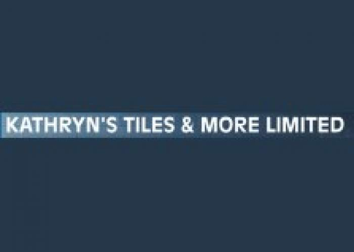 Kathryn's Tiles & More Limited logo