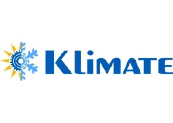 Klimate Contractors Limited logo