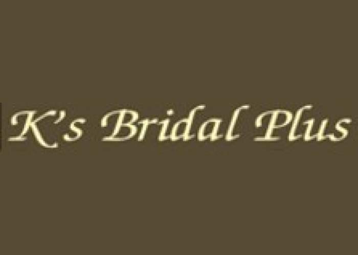 K's Bridal Plus logo