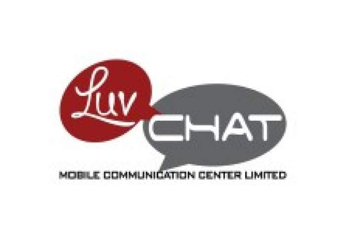 Luv Chat Mobile logo