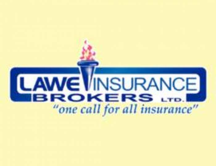 Lawe Ins Brokers Ltd logo