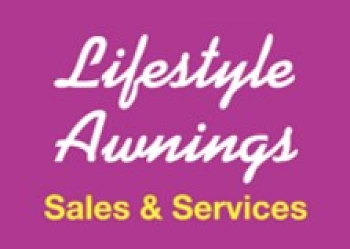 Lifestyle Awnings Sales & Services logo