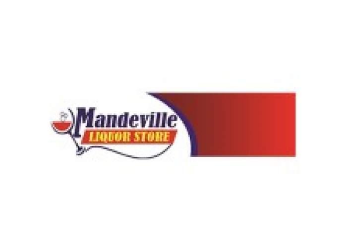 Mandeville Liquor Store logo