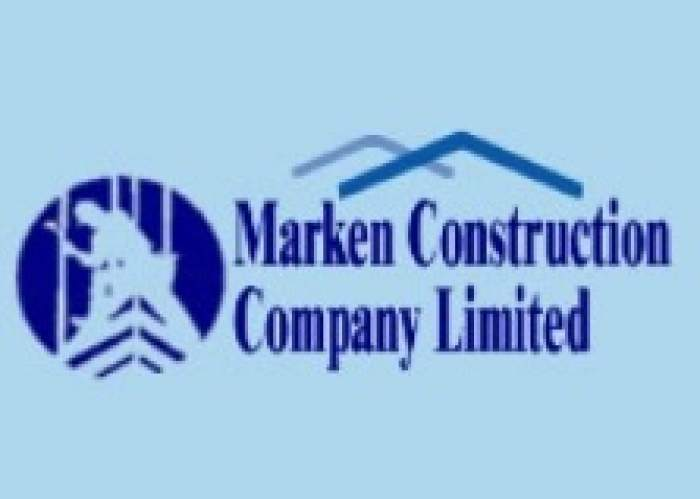 Marken Construction Co Ltd logo