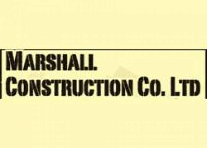 Marshall Construction Co Ltd logo