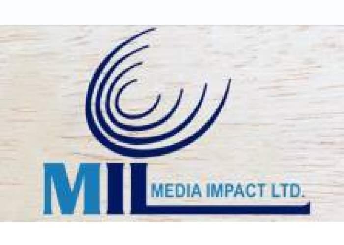 Media Impact Ltd logo