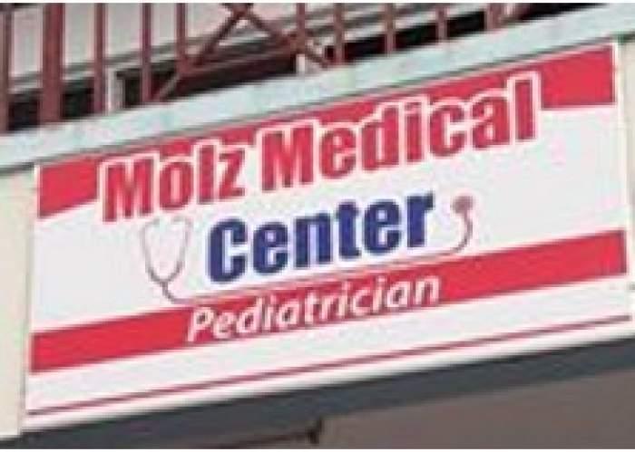 Molz Medical logo