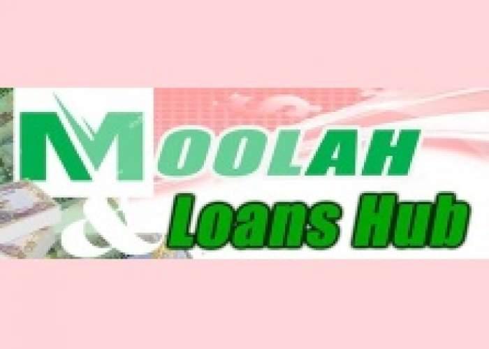 Moolah Loan Hub & Financial Services logo