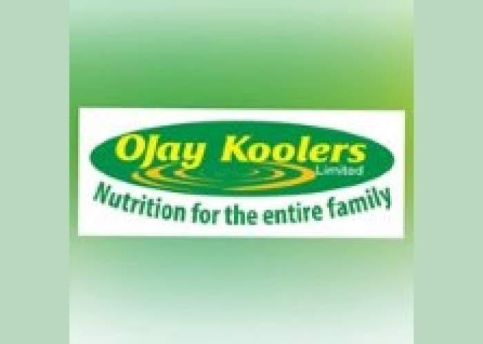 OJay Koolers Ltd logo