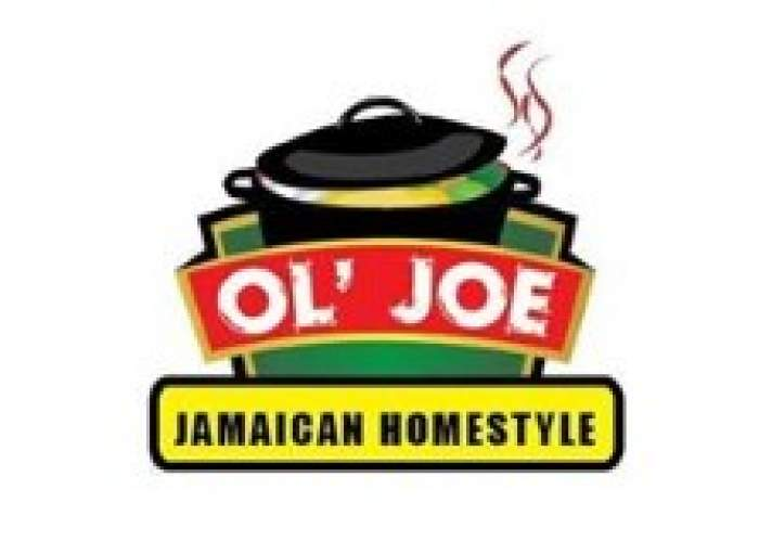 Ol' Joe logo