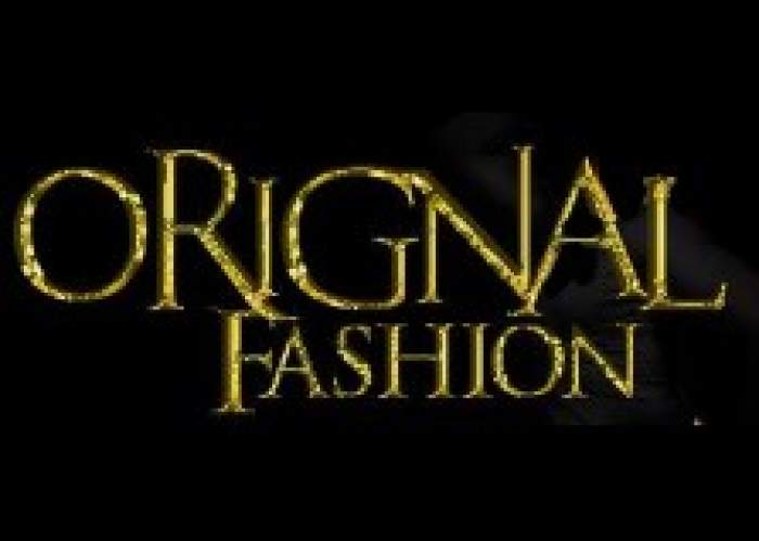 Original Fashion logo