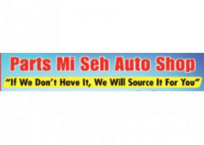 Parts Mi Seh Auto Shop logo