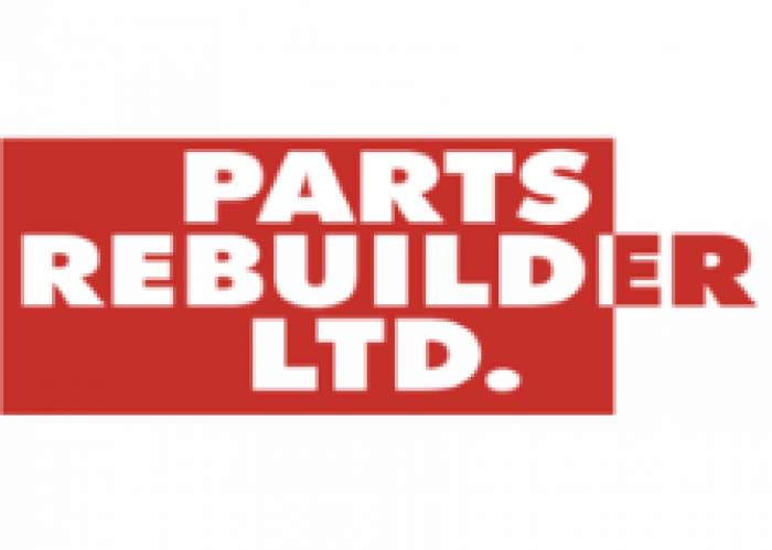 Parts Rebuilder Ltd logo