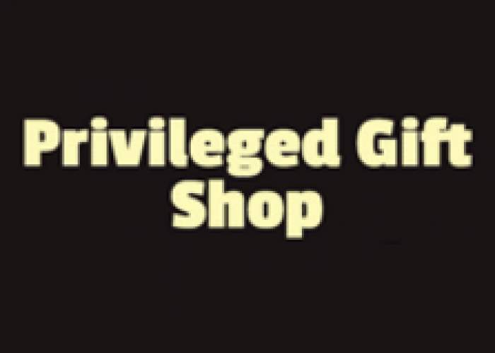 Privileged Gift Shop logo