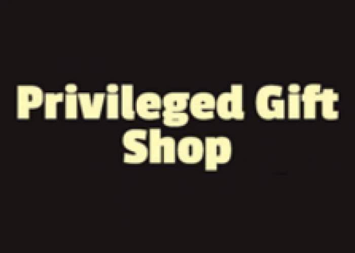 Privileged Gift Shop logo