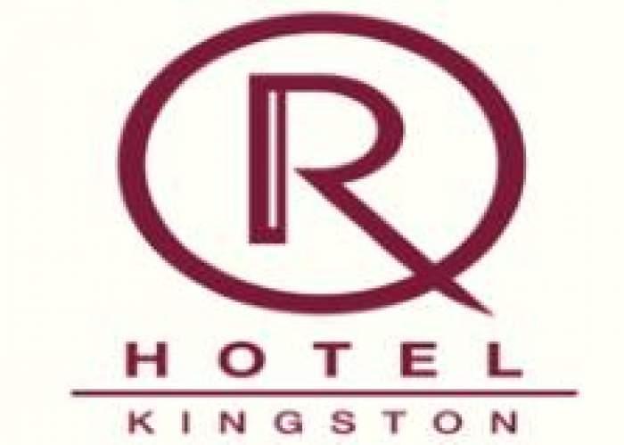 R Hotel logo