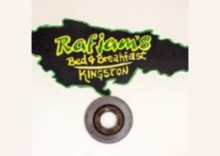 Rafjam Kingston Hostel logo