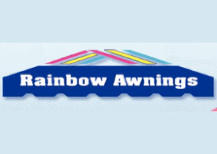 Rainbow Awnings & Custom Products Ltd logo