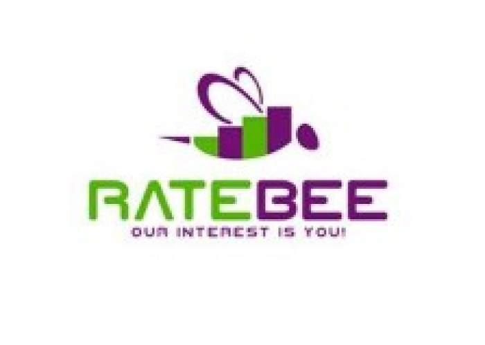 Ratebee logo