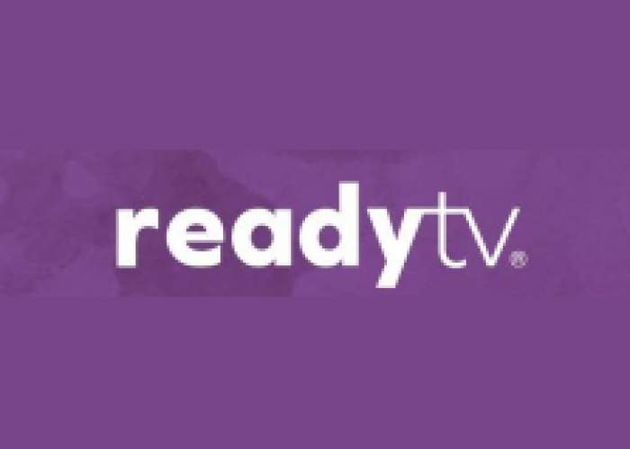 Ready TV logo