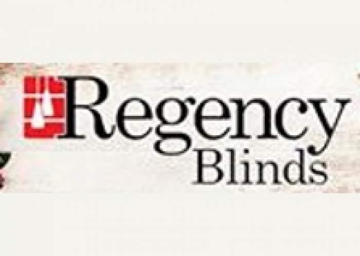Regency Blinds Ltd logo