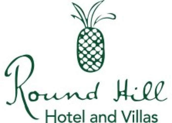 Round Hill Hotel And Villas logo