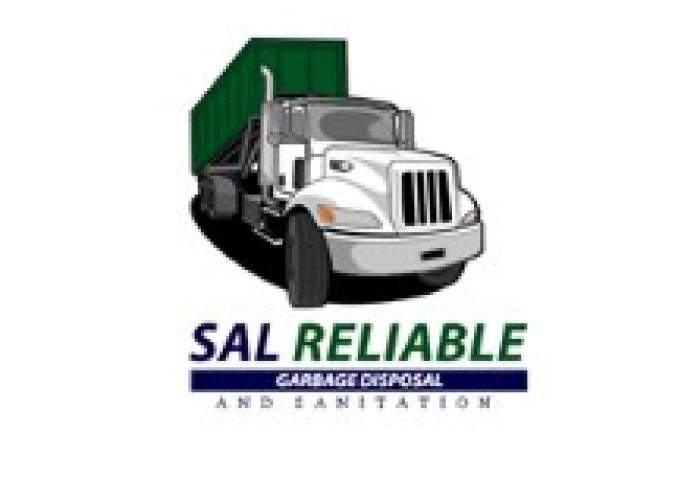 Sal Reliable Garbage Disposal logo
