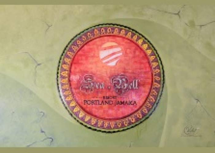 Sea Bell Resort logo