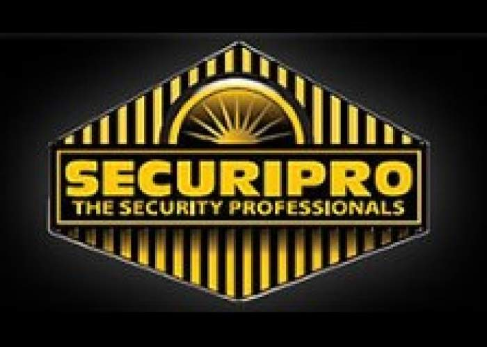 Securipro Ltd logo