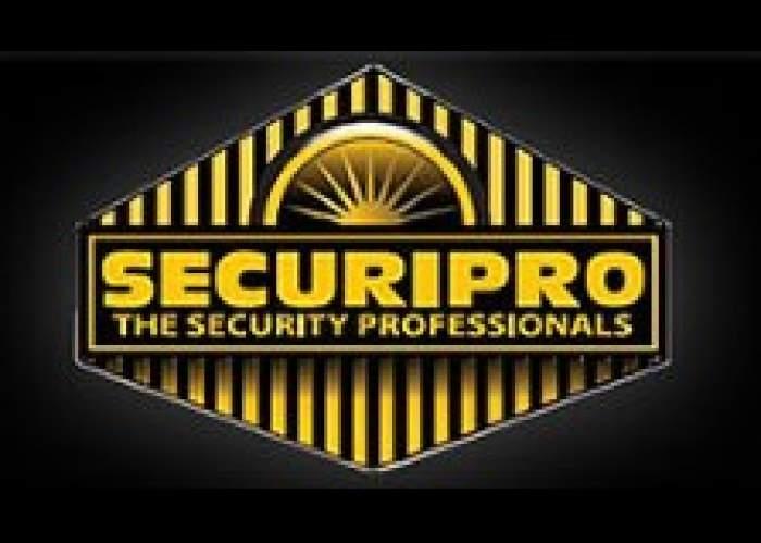 Securipro Ltd logo