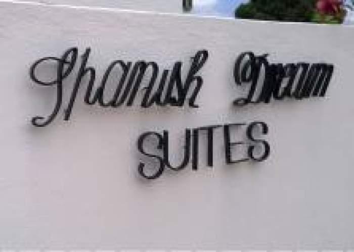 Spanish Dream Hotel logo