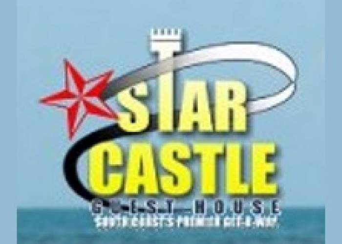 Star Castle Guest House logo