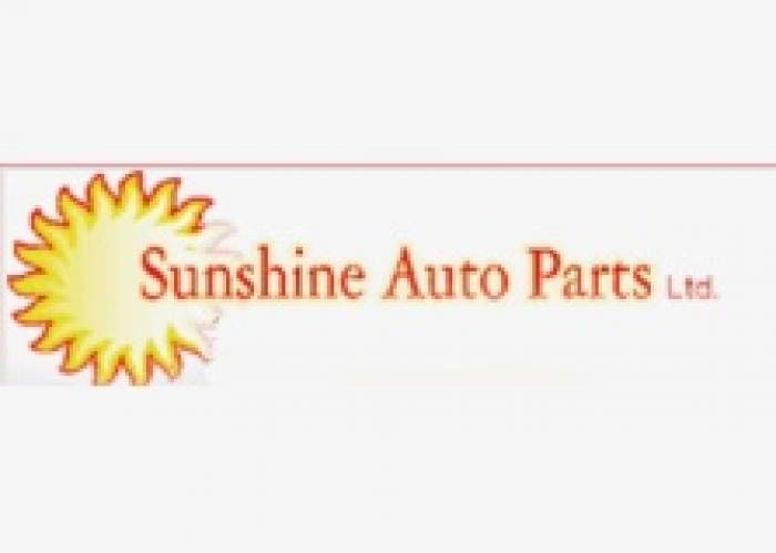 Sunshine Auto Parts Ltd logo