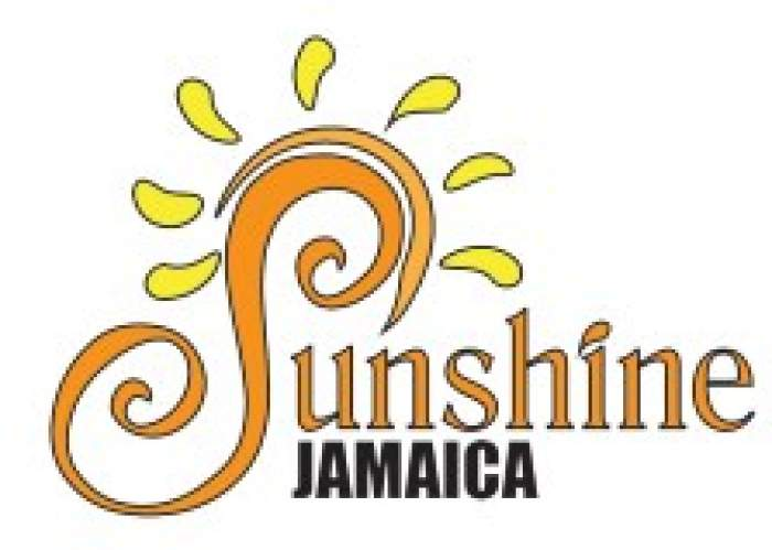 Sunshine Jamaica Tours & Transfers logo