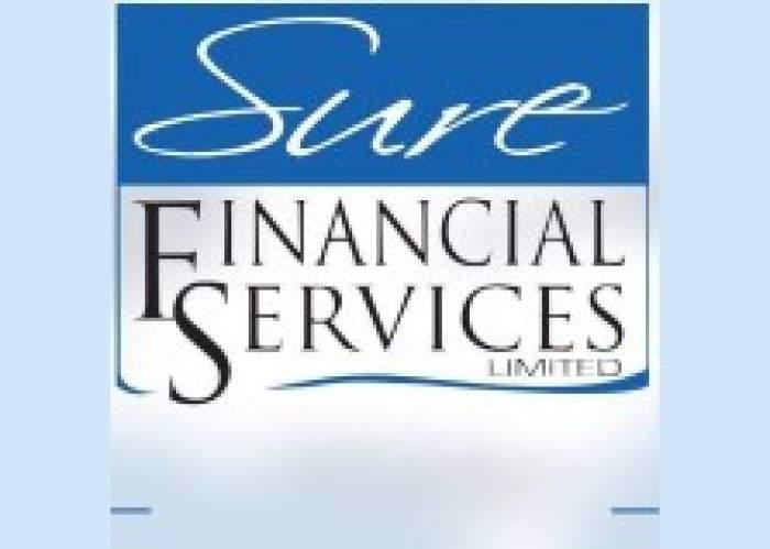 Sure Financial Services Ltd logo