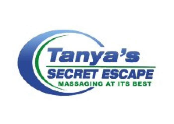 Tanya's Secret Escape logo