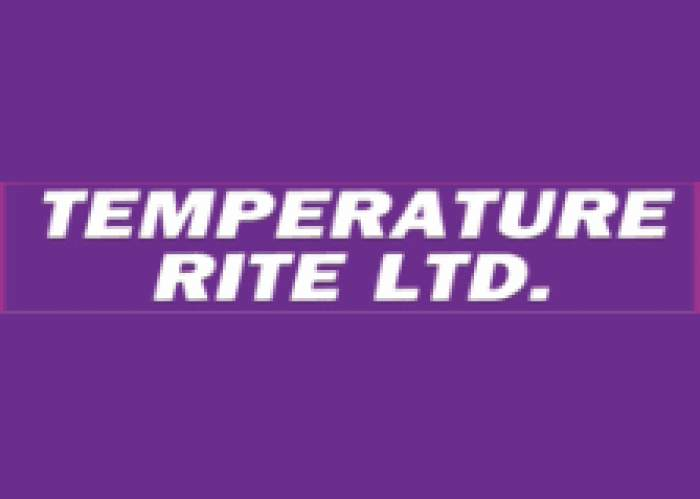 Temperature Rite Ltd logo