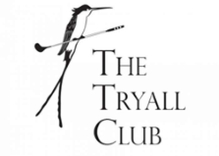 Tryall Club logo