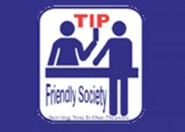 TIP Friendly Society logo
