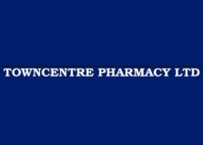 Towncentre Pharmacy Ltd logo
