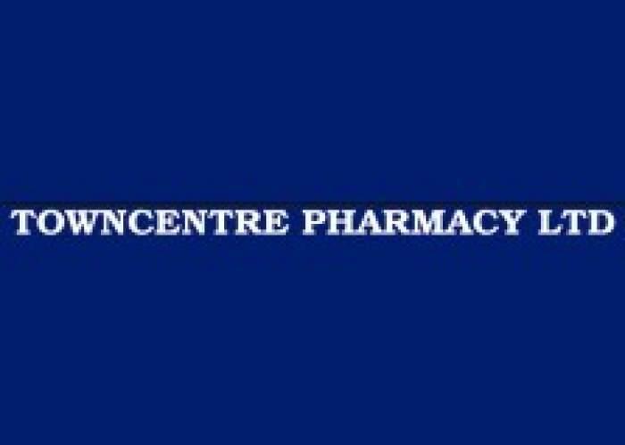 Towncentre Pharmacy Ltd logo