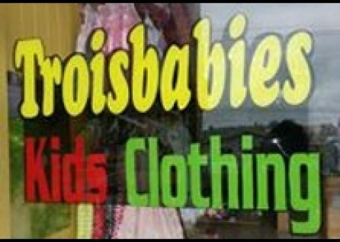 Troisbabies logo