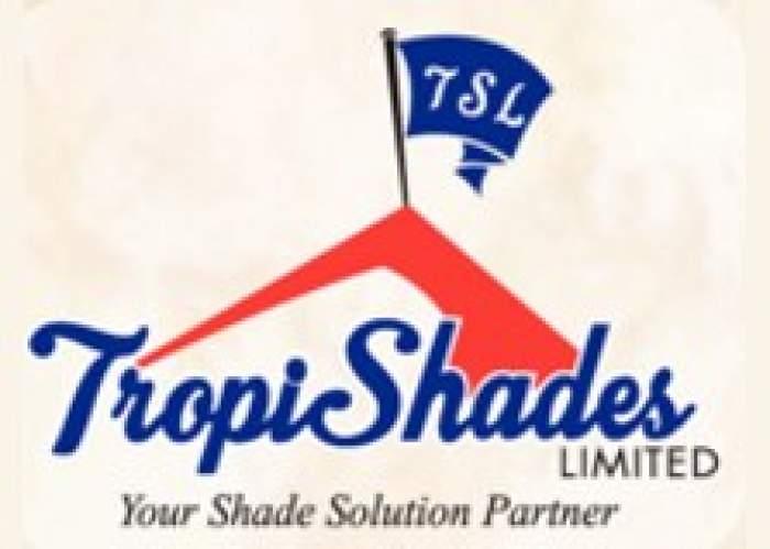Tropishades Ltd logo