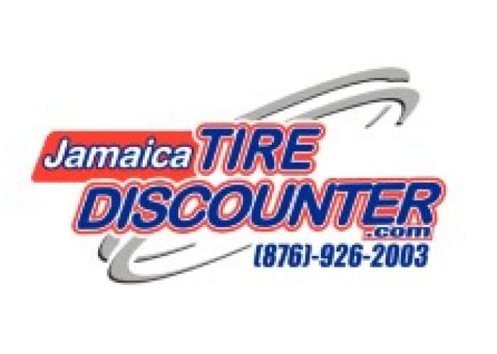 Jamaica Tire Discounter logo