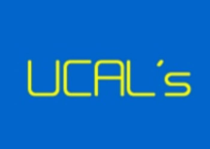 Ucal's Car Rental Tours & Taxi Services logo
