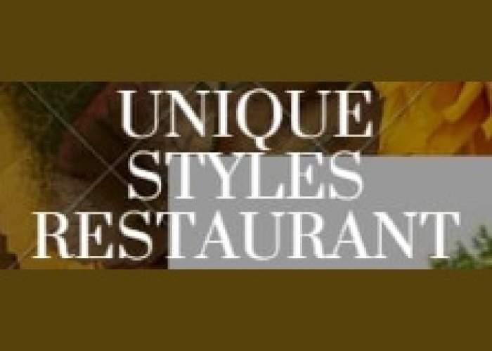 Unique Styles Restaurant logo