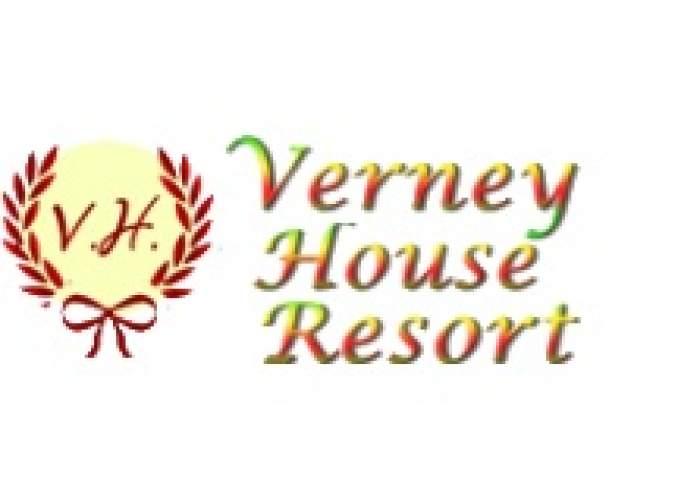 Verney House Hotel & Resort logo